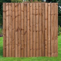 Standard Fence panel (Homepage)